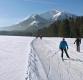 XC Skiing in Austria...
